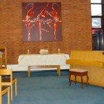 Trinity Hospice Blackpool