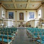 St. John's Church,Waterloo, London